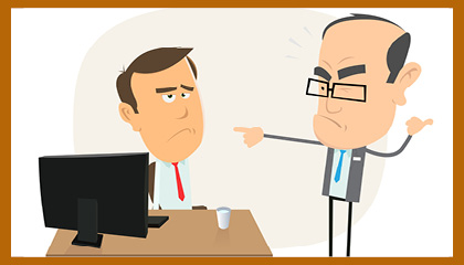 How to Work With a Boss that You Hate