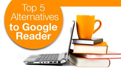 reader alternatives featured
