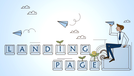 Revamp Your Online Presence with a Powerful Landing Page