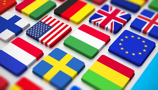 Creating a Multilingual Website: A Beginner's Guide