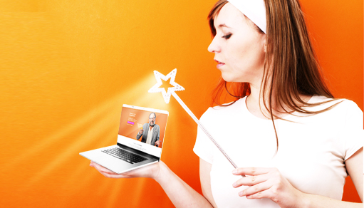"""""""Small"""" Wix Features to Add Magic to Your Website"""