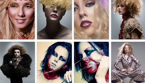 10 Dynamite Freelancer's Online Portfolios