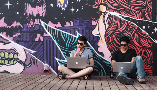 5 Best Internet Companies To Work For Outside Of The U.S.
