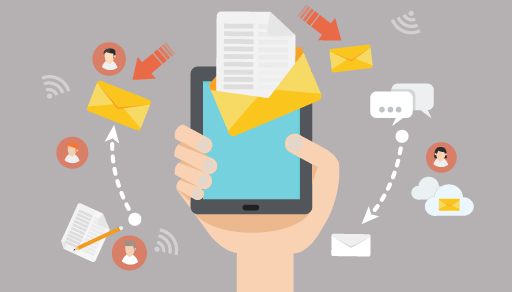 Infographic of the Week: 7 stats for successful email marketing