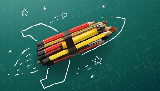 Digital Meets Doodles: Great Websites with Hand-Drawn Art