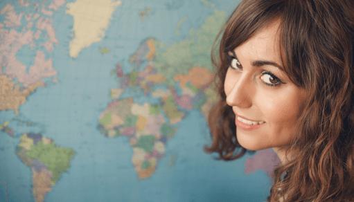 Around The World In 20 Wix Websites