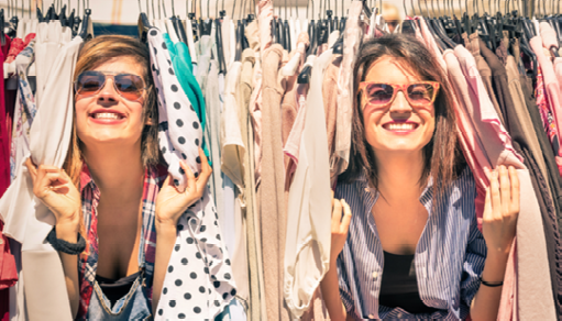 13 Beautiful Clothing & Accessories Websites