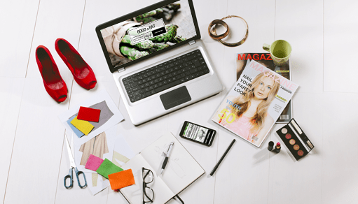5 Fashion Trends That Will Galmorize Any Website