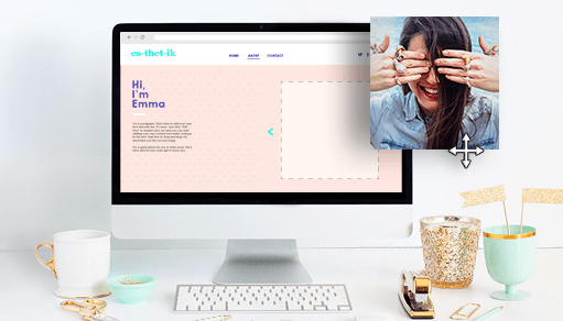 Watch Wix Magic: Templates Transform Before Your Eyes