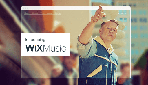 Wix Music: A Game-Changing Tool for Promoting your Music Online