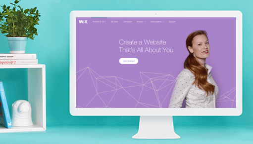 4 Ways Wix.com's Homepage Just Got Better