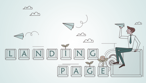 Create a Powerful Landing Page in Under an Hour