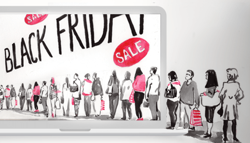 7 Tips for an Epic Black Friday Landing Page