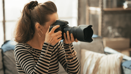 Indoor Photography Tips for a Cozy Winter