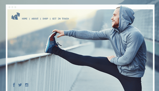 10 Sports Website Templates for Making A Champion Site