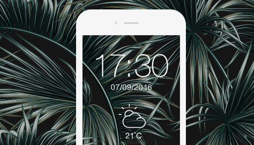 8 Best Wallpaper Apps For iOS & Android Devices