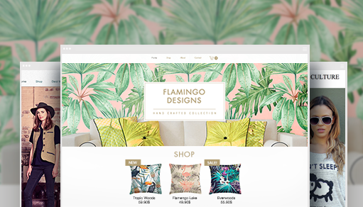 Wix Users Showing Us how to Do eCommerce Right