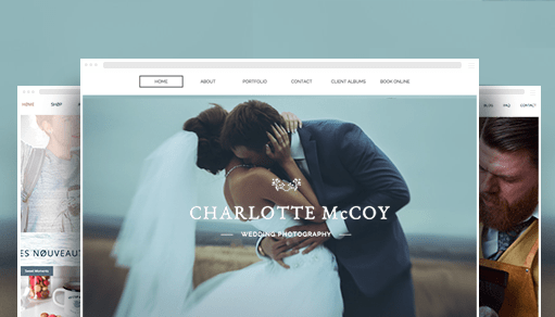 Amazing Sites People Created With Wix Website Templates