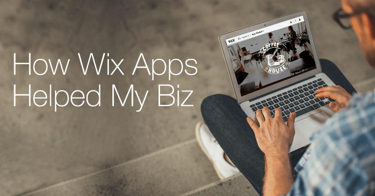 Wix App Market Testimonials: How Wix Apps Helped My Business Grow