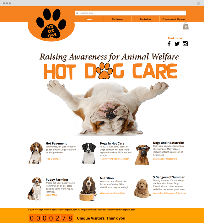 hot dog care_site