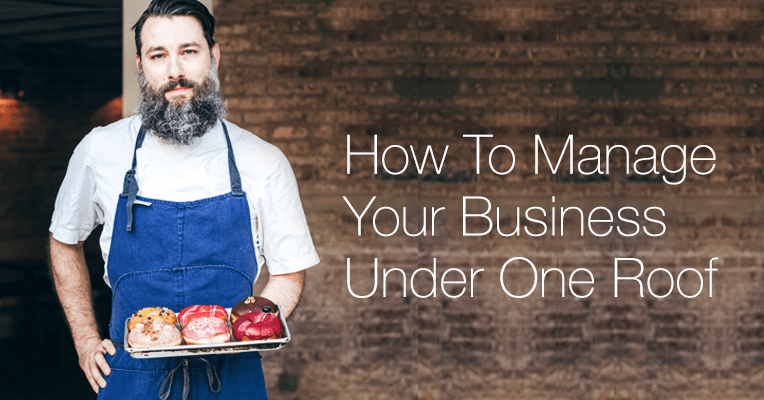Game Changer: How to Manage Your Business Under One Roof with Wix