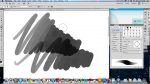 Wacom lagging problem