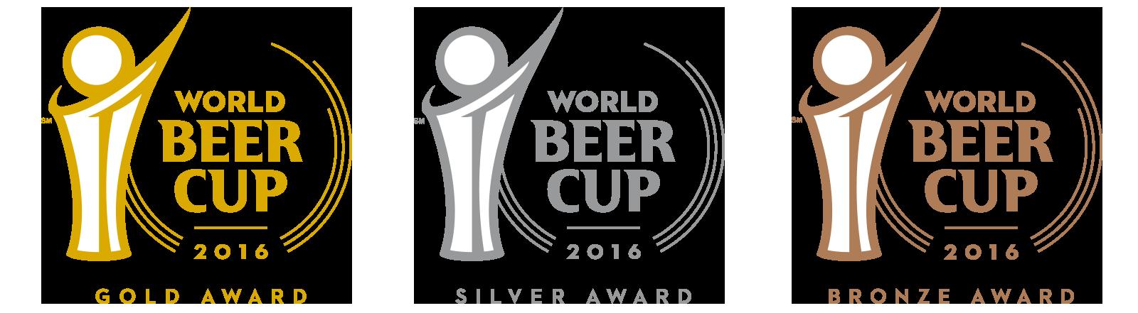 World Beer Cup Logos