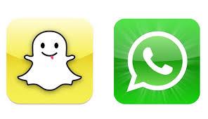 estados whatsapp snapchat