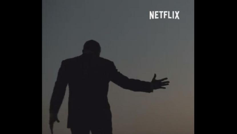 Luis Miguel Netflix