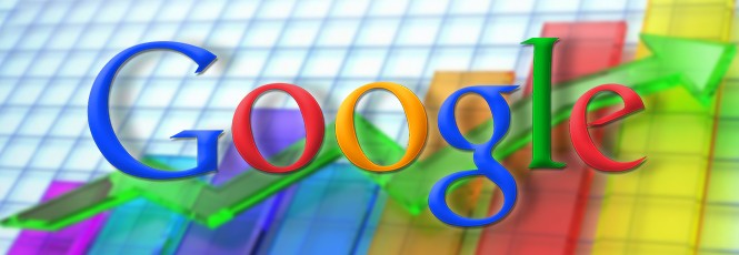 Google Incrementa Acciones Bolsa