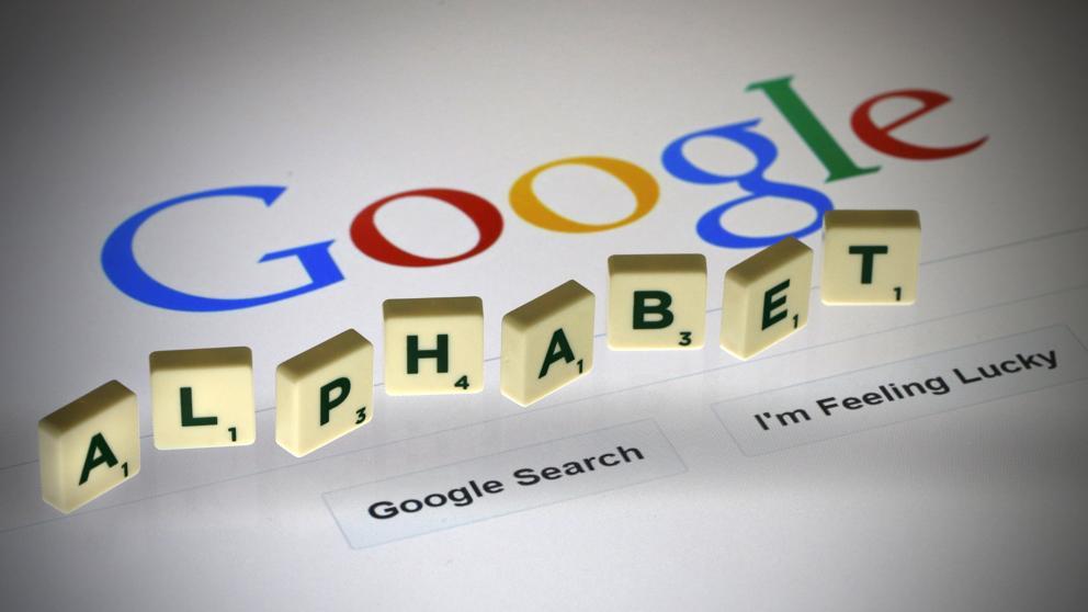Google Incrementa Valor Bolsa