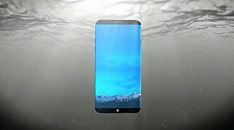 Nuevo iPhone 8