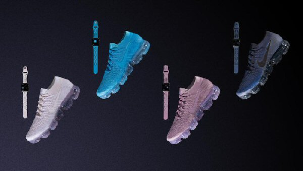 Nike Smartwatch New Collections