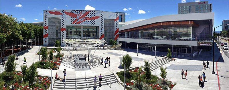 WWDC 2017 Centro de Convenciones San Jose