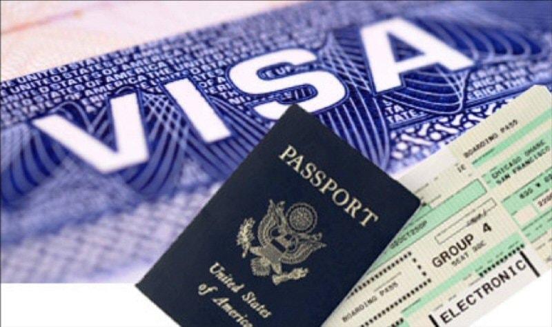 Redes Sociales para Visa Americana
