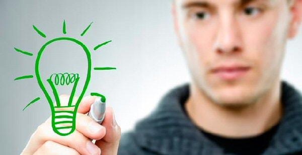 Emprendedores Idea Startup