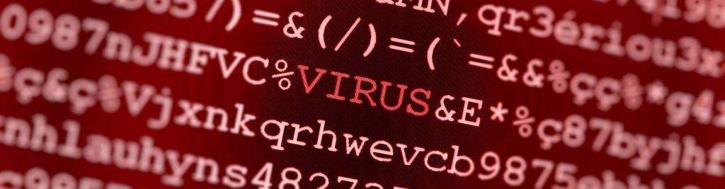 Petya Virus Ramsoware