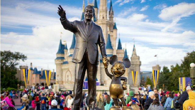 Disney cancela acuerdo con Netflix