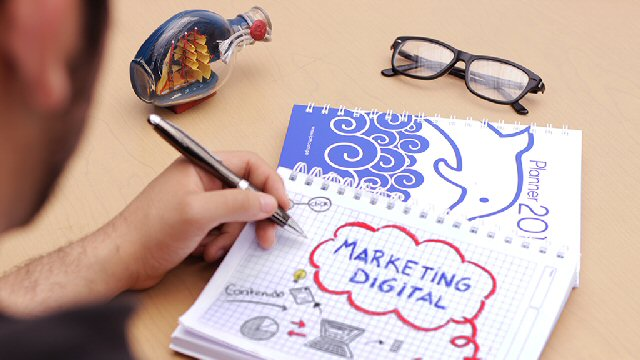 Estudia Marketing Digital con Google