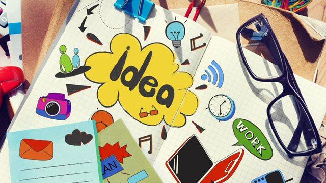 Activando tu creatividad