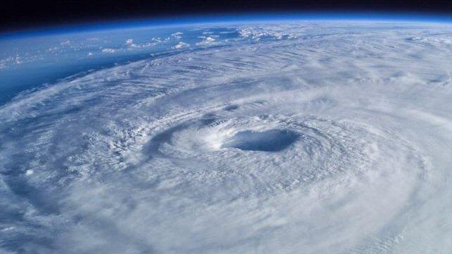 Huracán Irma Categría 5