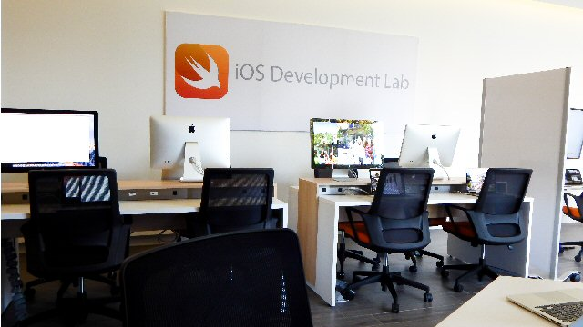 iOS Development Lab UNAM
