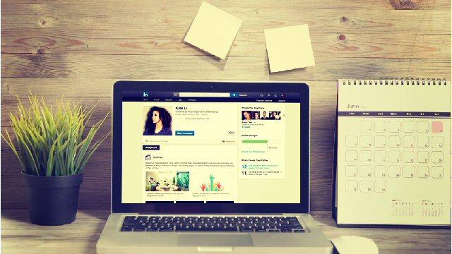Cómo tener un perfil de diez en LinkedIn