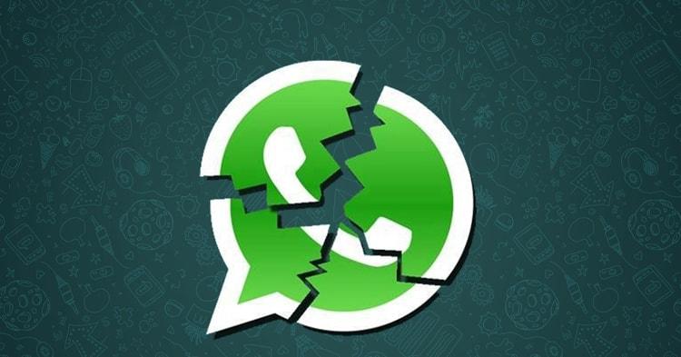 Error en Whatsapp para monitorear tus hábitos de sueño