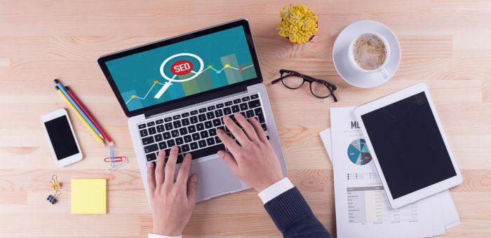 Guía rápida de SEO para optimizar contenido de Blog