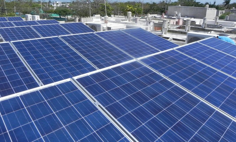 2013 Paneles Solares