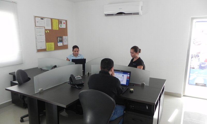 2011 Coworking
