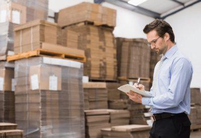 Importancia de realizar inventarios en tu negocio