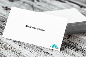 Servicios de Diseño Grafico y tarjetas de presentación