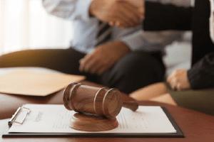 Servicios de consultoría legal